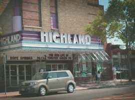 highland-effect